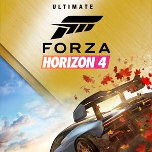 Comprar Forza Horizon 4 Ultimate Add-Ons Bundle Xbox One Barato Comparar Precios