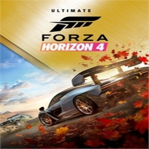 Forza Horizon 4 Ultimate Upgrade