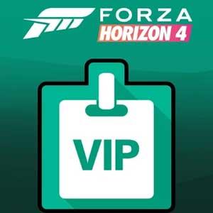 Forza Horizon 4 VIP Pass