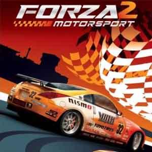 Comprar Forza Motorsport 2 Xbox 360 Code Comparar Precios