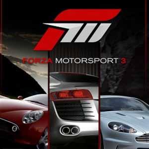 Comprar Forza Motorsport 3 Xbox 360 Code Comparar Precios