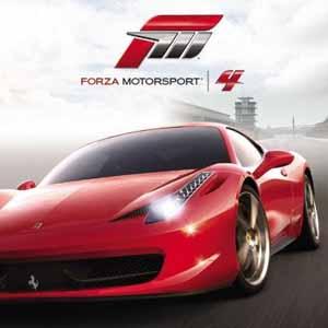 Comprar Forza Motorsport 4 Xbox 360 Code Comparar Precios