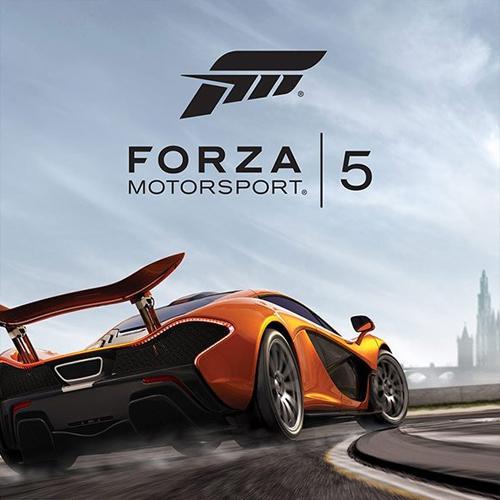 Descargar Forza Motorsport 5 Xbox One Juego - Comprar