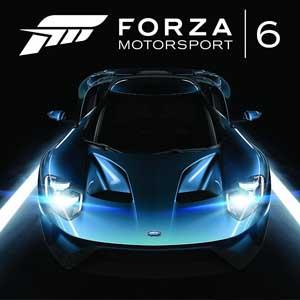 Comprar Forza Motorsport 6 Xbox One Code Comparar Precios