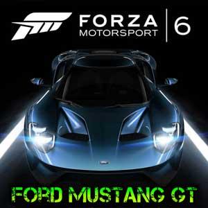 Comprar Forza Motorsport 6 Ford Mustang GT Xbox One Code Comparar Precios