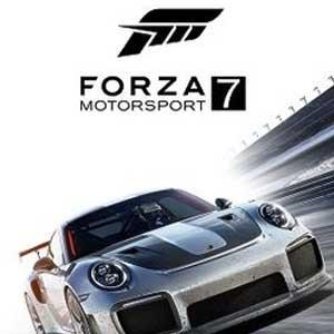 Comprar Forza Motorsport 7 Xbox One Code Comparar Precios