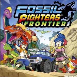 Comprar Fossil Fighters Frontier Nintendo Wii U Descargar Código Comparar precios