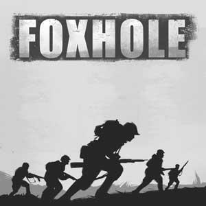 Comprar Foxhole CD Key Comparar Precios