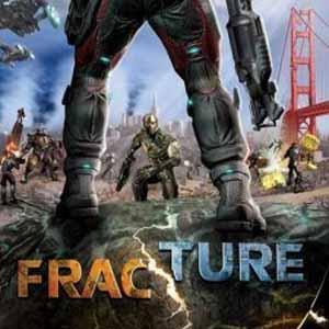 Comprar Fracture PS3 Code Comparar Precios