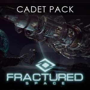 Comprar Fractured Space Cadet Pack CD Key Comparar Precios