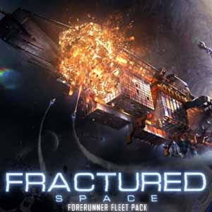 Comprar Fractured Space Forerunner Fleet Pack CD Key Comparar Precios