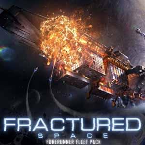Comprar Fractured Space Forerunner Fleet Pack CD Key Comparar Precios