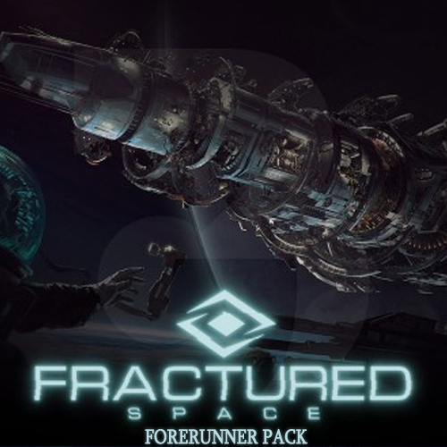 Comprar Fractured Space Forerunner Pack CD Key Comparar Precios
