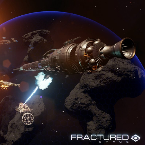 Comprar Fractured Space Harbinger Pack CD Key Comparar Precios