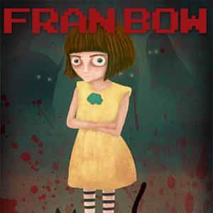 Comprar Fran Bow CD Key Comparar Precios