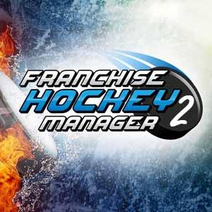 Comprar Franchise Hockey Manager 2 CD Key Comparar Precios