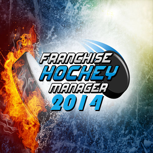 Comprar Franchise Hockey Manager 2014 CD Key Comparar Precios