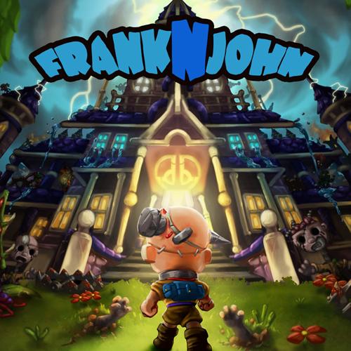 Comprar FranknJohn CD Key Comparar Precios