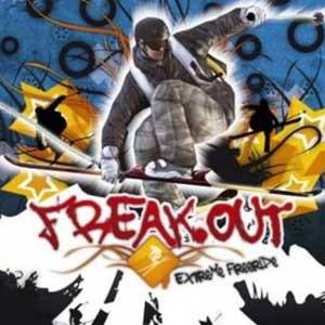Comprar FreakOut Extreme Freeride CD Key Comparar Precios