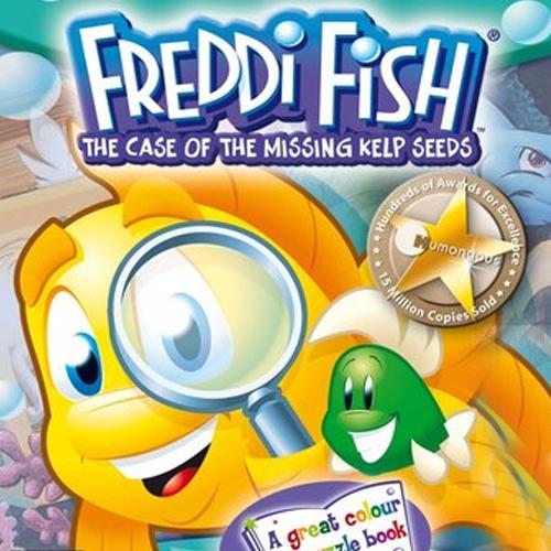 Comprar Freddi Fish and The Case of the Missing Kelp Seeds CD Key Comparar Precios
