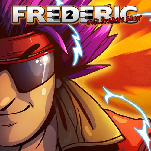 Comprar Frederic Evil Strikes Back CD Key Comparar Precios