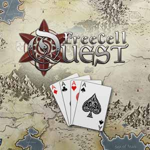 Comprar FreeCell Quest CD Key Comparar Precios