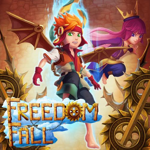Comprar Freedom Fall CD Key Comparar Precios
