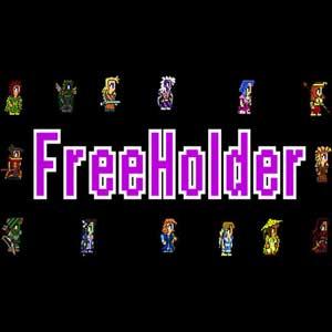 Comprar FreeHolder CD Key Comparar Precios