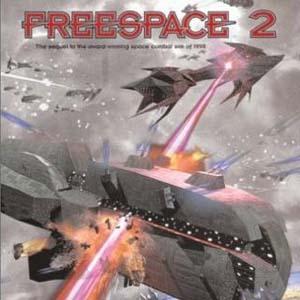 Comprar Freespace 2 CD Key Comparar Precios