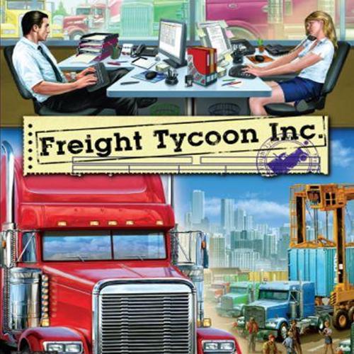 Comprar Freight Tycoon Inc. CD Key Comparar Precios