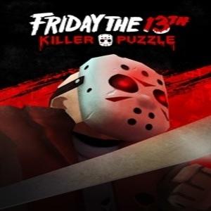 Comprar Friday the 13th Killer Puzzle Xbox One Barato Comparar Precios