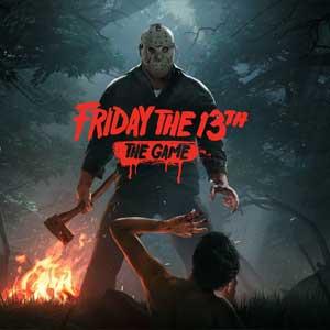 Comprar Friday the 13th The Game CD Key Comparar Precios