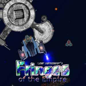 Comprar Fringes of the Empire CD Key Comparar Precios
