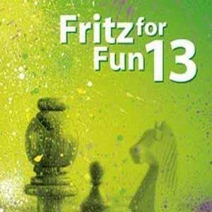 Comprar Fritz For Fun 13 CD Key Comparar Precios