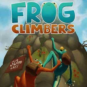 Comprar Frog Climbers CD Key Comparar Precios