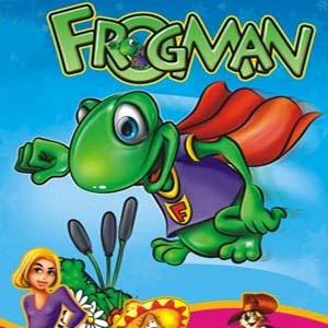 Comprar FrogMan CD Key Comparar Precios