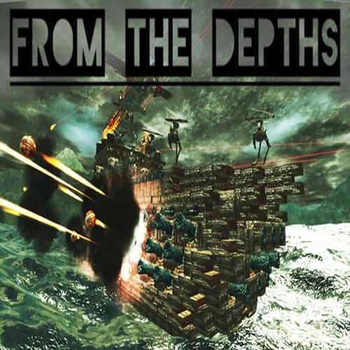 Comprar From The Depths CD Key Comparar Precios