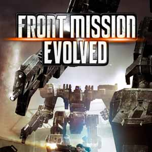 Comprar Front Mission Evolved Xbox 360 Code Comparar Precios