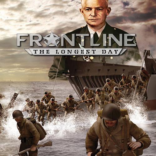 Comprar Frontline Longest Day CD Key Comparar Precios