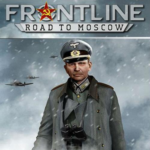 Comprar Frontline Road to Moscow CD Key Comparar Precios
