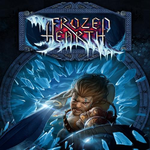 Comprar Frozen Hearth CD Key Comparar Precios