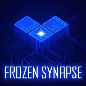 Comprar Frozen Synapse CD Key Comparar Precios