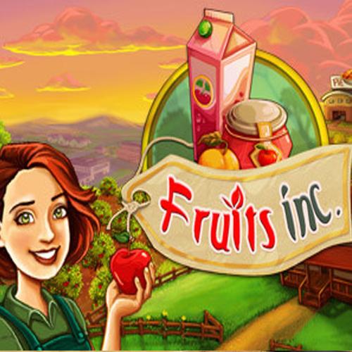 Comprar Fruits Inc CD Key Comparar Precios