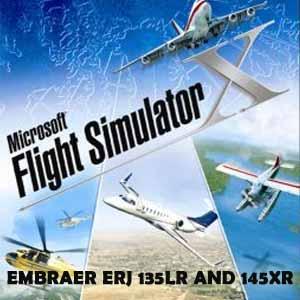 Comprar FSX Embraer ERJ 135LR and 145XR Add-On CD Key Comparar Precios