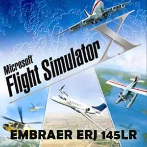 Comprar FSX Embraer ERJ 145LR Add-On CD Key Comparar Precios