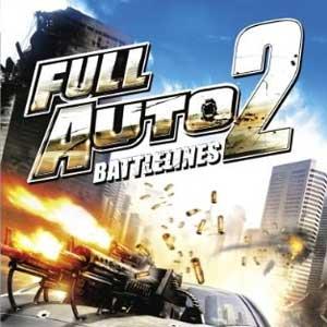 Comprar Full Auto 2 Battlelines PS3 Code Comparar Precios