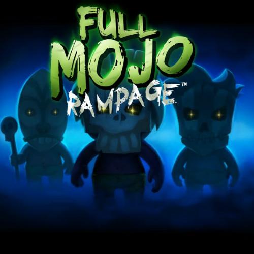Comprar Full Mojo Rampage CD Key Comparar Precios