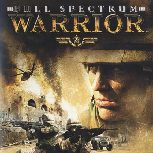 Comprar Full Spectrum Warrior CD Key Comparar Precios