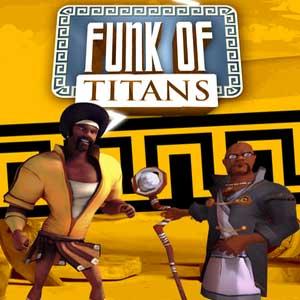 Comprar Funk of Titans PS4 Code Comparar Precios