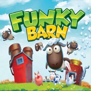 Comprar Funky Barn Nintendo Wii U Descargar Código Comparar precios